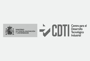 Logo CDTI - Apambu