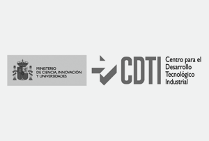 logotip cdti