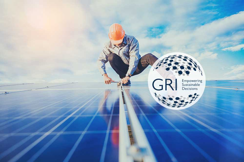 Global Reporting Iniciative GRI - Empowering, Sustainable - Decisions