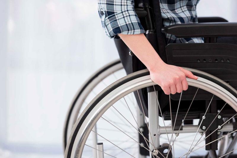 Personas en condición de discapacidad e inclusión.