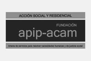 Logo Apip Acam - Apambu