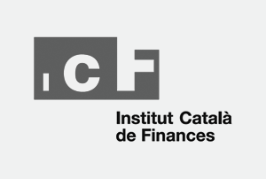 Logotip Institut Català de Finances - Apambu