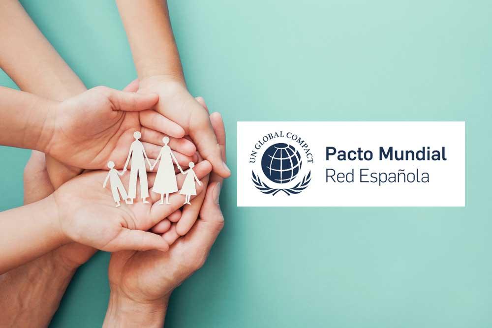 Pacto Mundial para la sostenibilidad - Red Española - Apambu