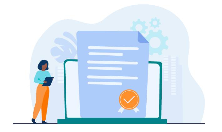 Facilita el proceso de reporting y de verificación de tus informes y memorias
