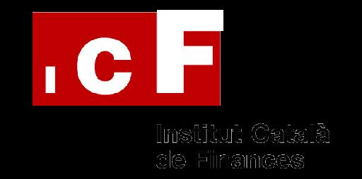 Logotip Institut Català de Finances