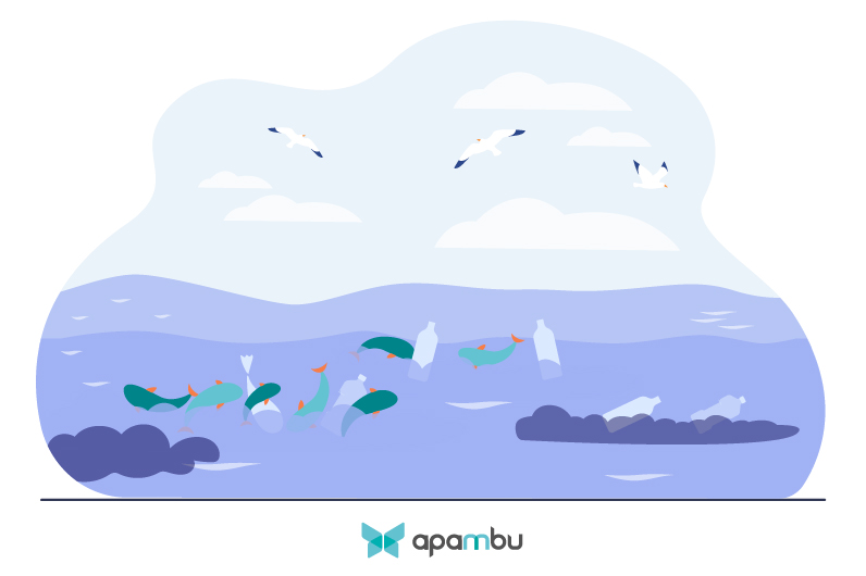 El papel de las empresas para un océano sostenible